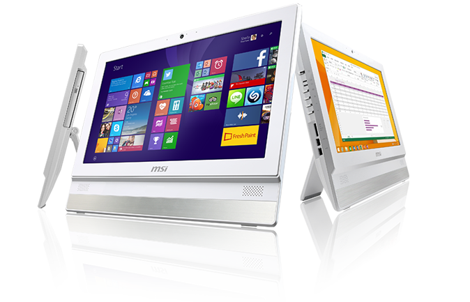 All In One Pc The Most Versatile Consumer Electronics